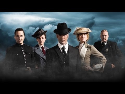 Download Murdoch Mysteries S05E10 Staircase to Heaven