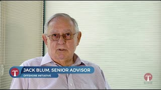 On Lost Tax Revenue: Jack Blum, Senior Advisor, Offshore Initiative