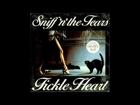 Sniff 'n' the Tears - Driver's Seat (High Quality) Mp3
