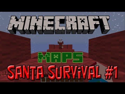 Minecraft Maps |