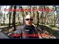 Велопрогулки по Питеру-парк Пискаревский