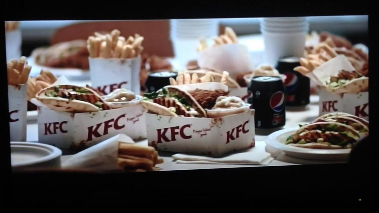 KFC 2017 Ad - YouTube