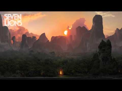 Seven Lions - Falling Away Feat. Lights (Festival Mix) [Radio Edit]