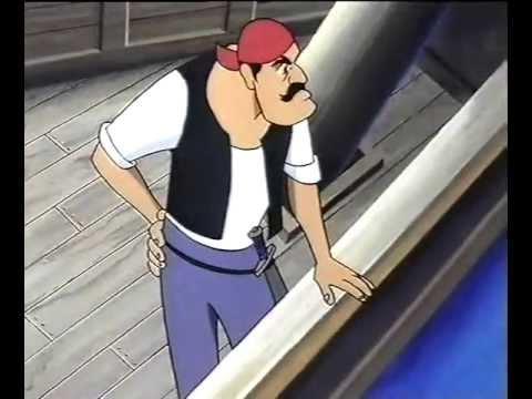Cristoforo Colombo (Anime) -01- Il marinaio Colombo