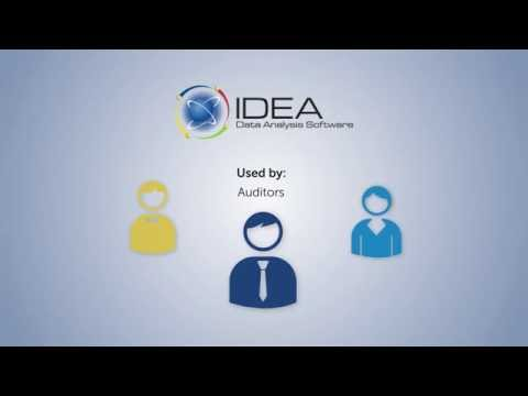 7 reasons IDEA is the best audit software for you