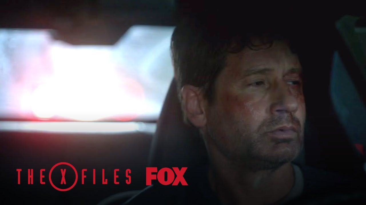 Download Scully Tries Desperately To Reach Mulder  | Season 10 Ep. 6 | THE X-FILES
