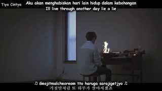 Naul (나얼) - You From The Same Time (같은 시간 속의 너) lyrics [Han, Rom, Eng, Indo sub] Mp3