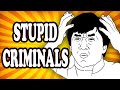 Top 10 Stupidest Ways Criminals Got Themselves Caught — TopTenzNet