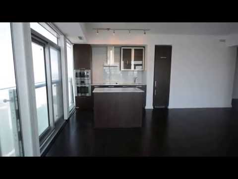12 York Street - The Ice Condos For Sale / Rent - Penthouse Brondby Model