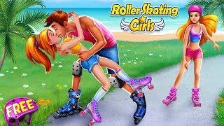 Games For Girls | Roller Skating Girls Game Trailer TabTale | Roller Skating Girls Game Trailer TabTale