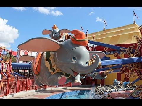 Image result for dumbo ride walt disney world