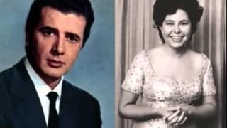 Franco Corelli & Christa Ludwig - Va , crudele - NORMA - 1961