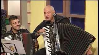 Elena Georgieva - Makedonka sum (LIVE)