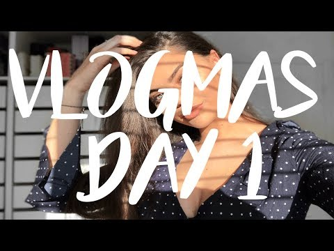 Download Youtube: WELCOME BACK TO MY LIFE! A LOT HAS CHANGED | VLOGMAS DAY 1 2017