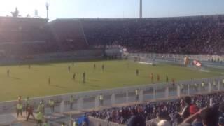 Universidad de Chile vs. La Calera - 4 minutos finales - La