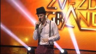 Marian Tirvi - Bautura si manele [Zvezde Granda 2015]