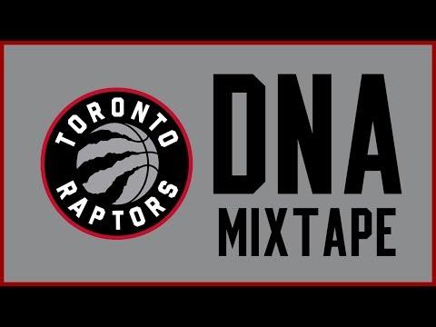Toronto Raptors 2016-17 | DNA |