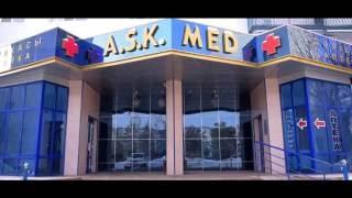 видео «Альфа-Вита» – многопрофильный медицинский центр (Киев)
