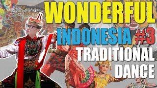 Download lagu WONDERFUL INDONESIA | Traditional dances | KOREAN REACTION 인도네시아 전통 춤