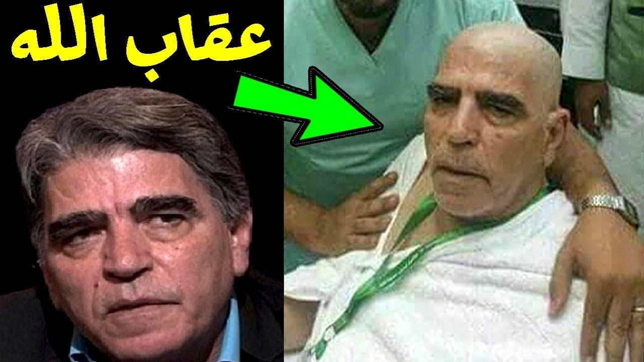 لن تصدق كيف عاقب الله محمود الجندي بعد الحاده وتركه للاسلام؟ عقاب شديد جداً !!!!!
