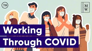 Confessions Of An Essential Worker During COVID-19