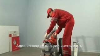 Алмазный инструмент Адель-алмазные технологии в России(, 2008-10-20T07:23:00.000Z)