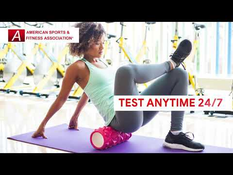 ASFA - American Sports And Fitness Association®