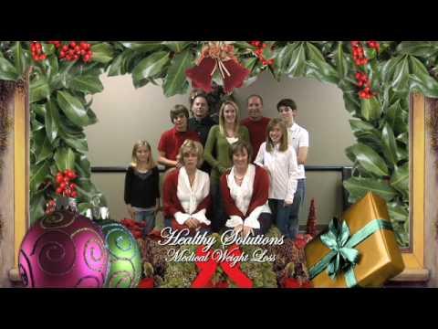 Aegis Holiday Greeting