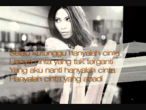 Anggun - Hanyalah Cinta with Lyrics (Single Edit)