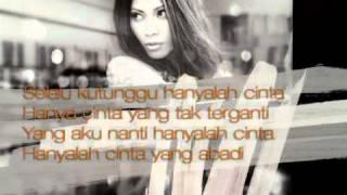 Anggun - Hanyalah Cinta with Lyrics (Single Edit)