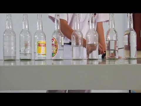 Yamko Rambe Yamko dari botol