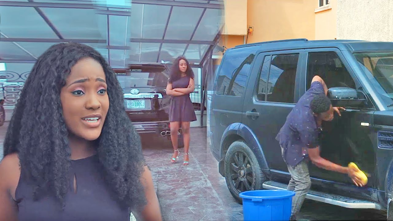 Download How The Poor Common Driver Won D Heart Of A Pretty Billonaire Daughter D First She Set Eye On Him-NG