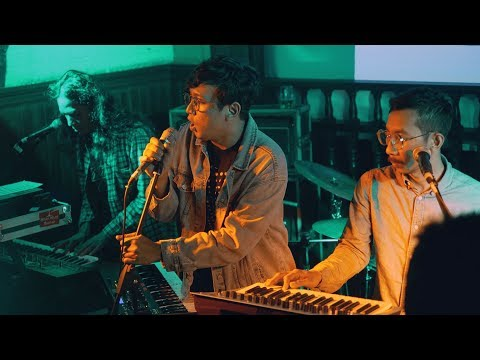 Goodnight Electric - Stranded in the Arms of Love (live at Camden Bar Cikini • 30 Oktober 2017)