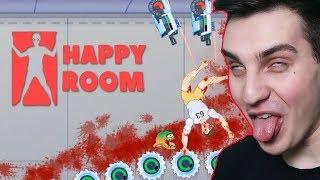Happy Room - Znęcam się nad plebsem