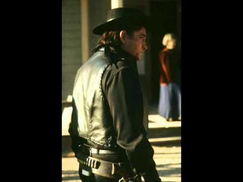 Johnny Cash - I Shall Be Free