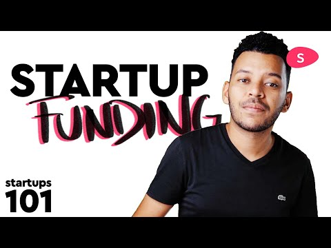 Convertible Notes, Equity and Startup Funding Explained Mp3