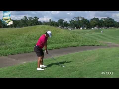 Yani Tseng's Tsuper Golf Shots from 2015 Yokohama LPGA Tournament