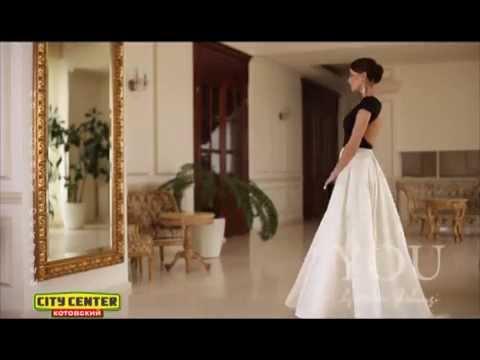 """Вечерние наряды из коллекции """"Bel canto Мая"""" Рон Голлеиз YouTube · Длительность: 3 мин21 с"""