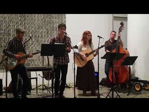 Rachel Perry's Folk Revival
