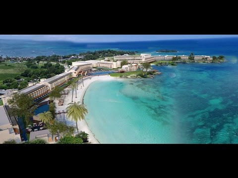 Royalton Resort Negril Grand Opening January 15, 2017