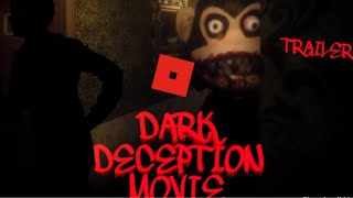 ROBLOX Dark Deception Movie TRAILER (HD)