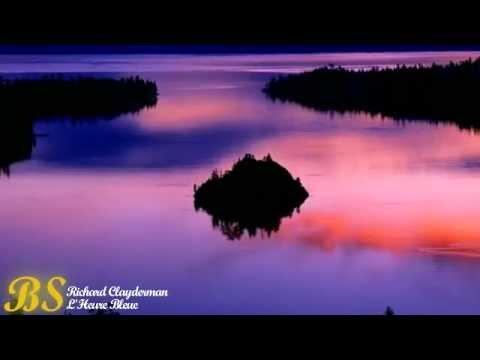 Richard Clayderman - L'Heure Bleue