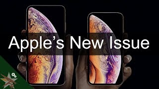 The iPhone X Ruined Apple