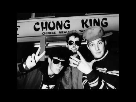 The Beastie Boys  No Sleep Till Brooklyn