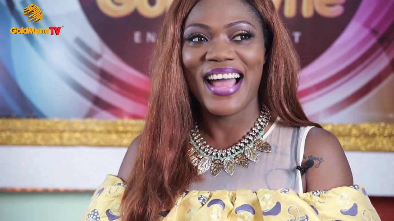 Download EXCLUSIVE INTERVIEW WITH TOP ACTRESS BAYRAY MCNWIZU