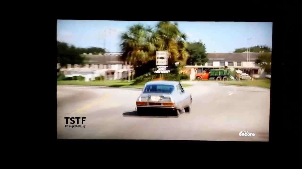 1979 the longest yard car chase youtube. Black Bedroom Furniture Sets. Home Design Ideas