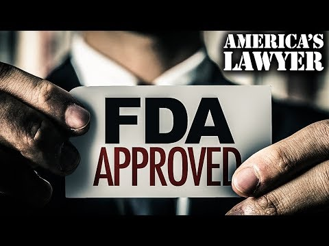Trump Has Made The FDA Another Arm Of Big Pharma