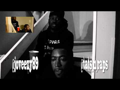 Veeno G FT-Jovan (Same Shit)/Blacc gang blog Ep 1