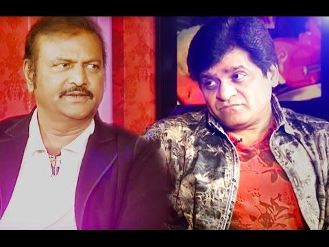 Alitho Mohan Babu Exclusive Interview|| Mama Manchu Alludu Kanchu Movie