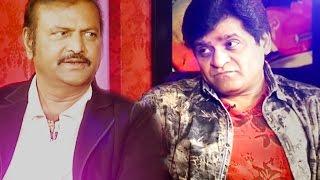 Alitho Mohan Babu Exclusive Interview|| Mama Ma...